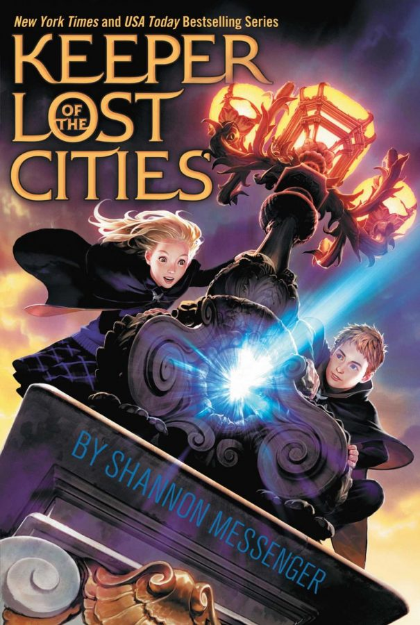 Keeper of the Lost Cities Book 1