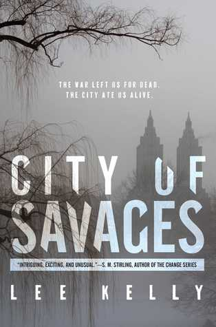 Book Review: The City of Savages