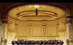 I played in the world's most prestigious concert hall. Here's how it went.