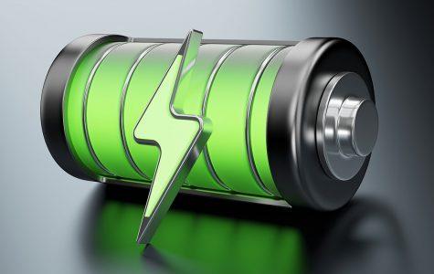 Glass Batteries