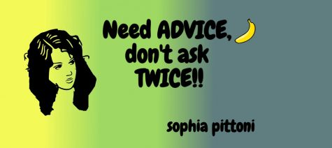 Advice by Sophia: Question 1