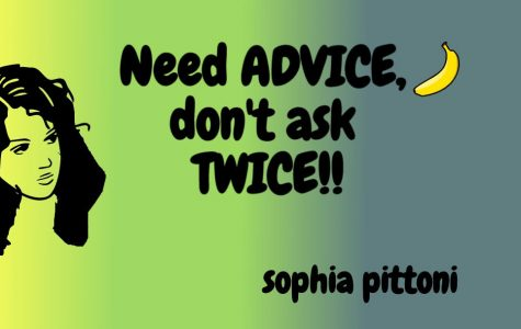 Advice by Sophia: Question 5
