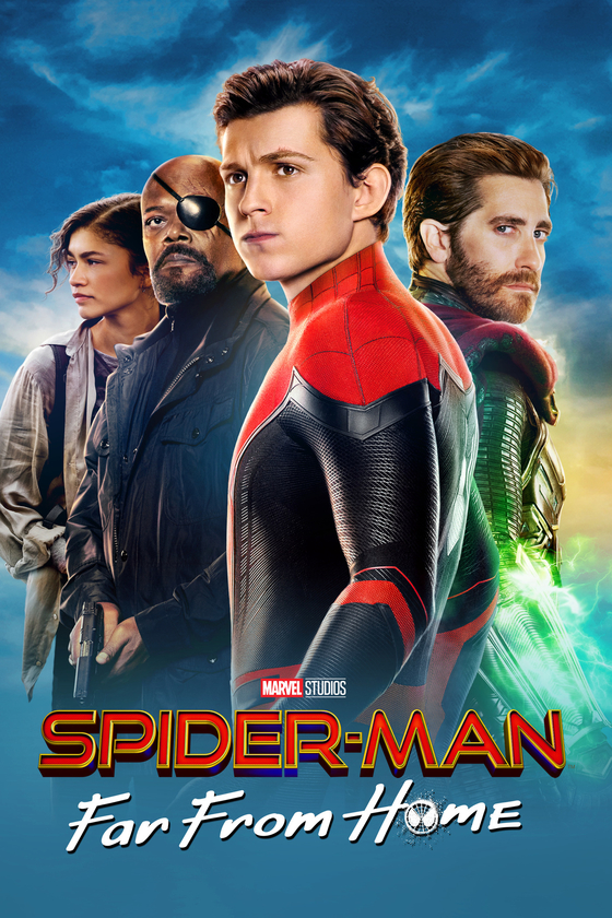 Spider-Man: Far From Home: A Review