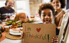 The coronavirus showed us that we took almost everything for granted. During the pandemic, we found ourselves constantly complaining. However,  there's so much to be grateful for. Some things covid-19 reminded us to be thankful for are...