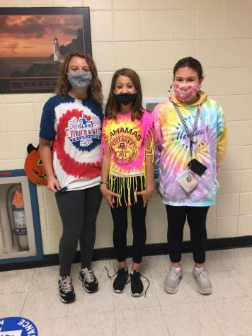 A Recap of CPMHS Spirit Week 2020 (With Photos!)