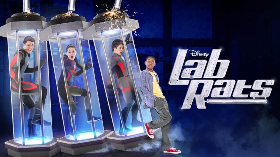 Lab Rats (available to watch on Disney+)