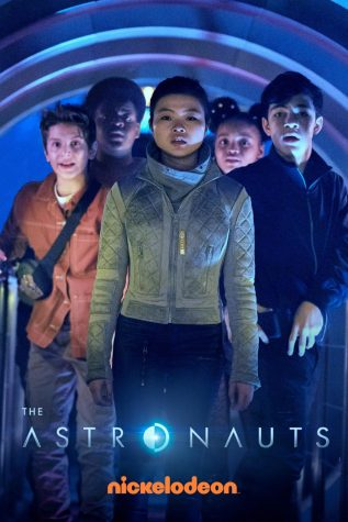 TV Review: The Astronauts