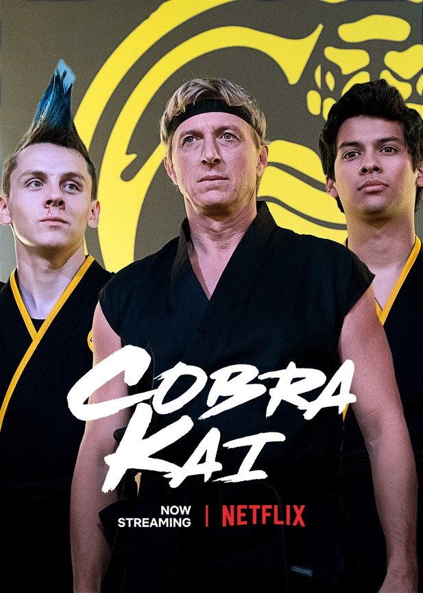 Cobra+Kai%3A+A+Review