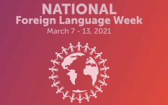 Foreign Language Week: Middle School Recap
