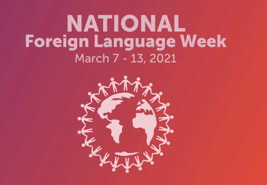 Foreign Language Week: Middle School Recap