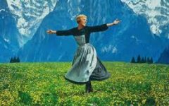 CPMSHS Spring Play: Sound of Music Overview